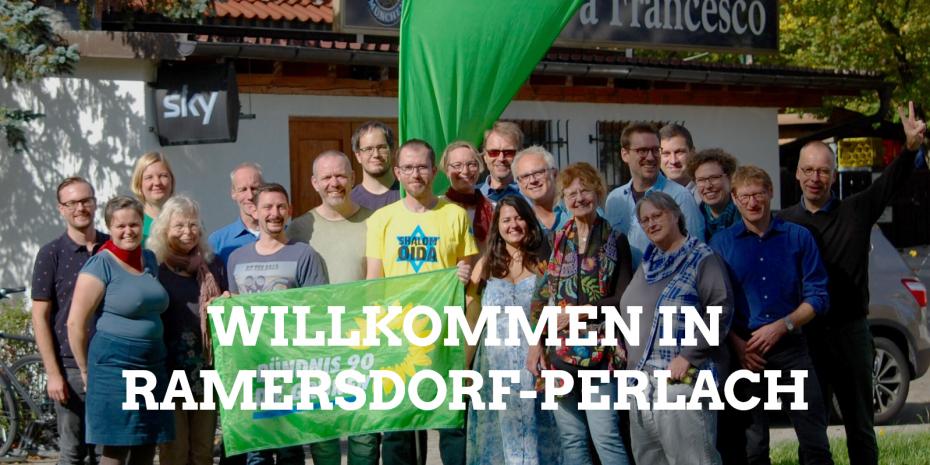 Titelbild GRÜNE Ramersdorf-Perlach