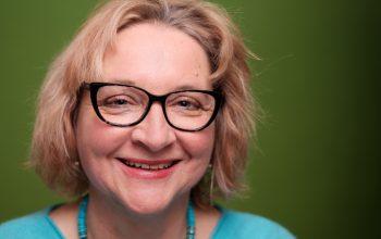 Brigitte Schulz, Kandidatin für den Bezirksausschuss 14 Berg am Laim