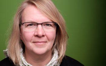 Alexandra Nürnberger, Kandidatin für den Bezirksausschuss 14 Berg am Laim