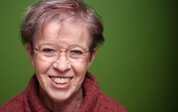 Barbara Reichart, Kandidatin für den Bezirksausschuss 14 Berg am Laim