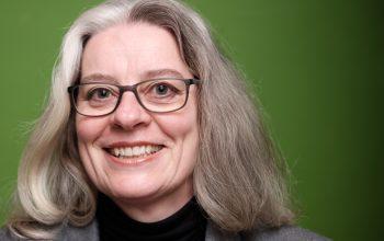Dr. Andrea Bierschneider-Jakobs, Kandidatin für den Bezirksausschuss 14 Berg am Laim