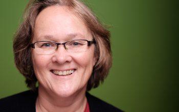 Petra Tuttas, Kandidatin für den Bezirksausschuss 14 Berg am Laim