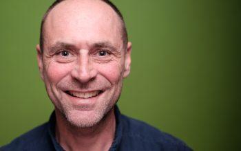David Süß, Kandidat für den Bezirksausschuss 14 Berg am Laim