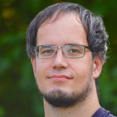 Stephan Clemes, BA 16 Ramersdorf-Perlach