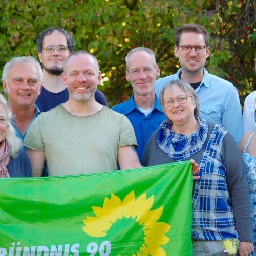 Top 10-Kandidierende der Kommunalwahl 2020 für den BA 16