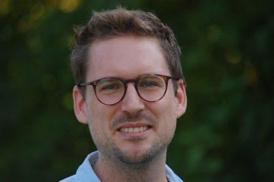 Daniel Schuhmann, BA 16 Ramersdorf-Perlach