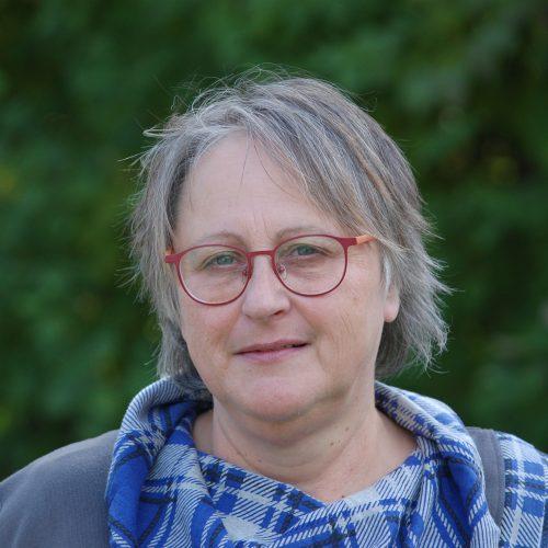 Ursula Krusche, Listenplatz 7, BA 16 Ramersdorf-Perlach