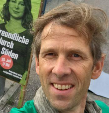 Johannes Reichel, OVV Sendling
